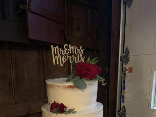 Chubby Cakes and Bakes Bakery 3