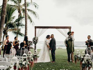 Exclusive Island Weddings 6