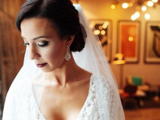 Lillian Rose Beauty & Bridal 3