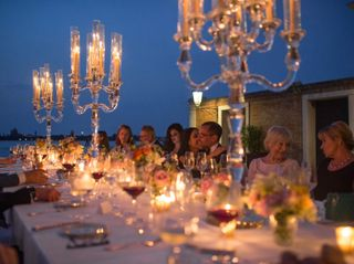 Angel Lion Weddings & Events 3