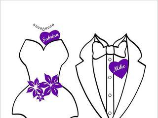 The Purple Bride 4