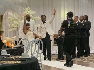 Exquisite Weddings & Shindigs of Alabama 3