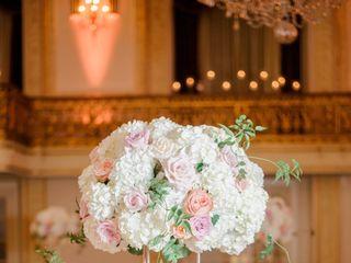 Mocha Rose Floral Designs 6