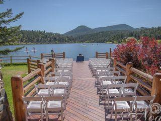 Evergreen Lake House 3