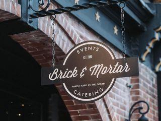 Brick & Mortar Events 1
