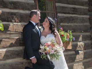 Purple Sage Wedding 3