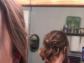 Shar Mitchell Hair and Makeup 6