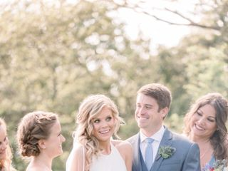 Couture Design Events-A Charlottesville Wedding Florist 7