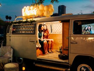 The Foto Booth Bus 5