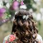Bridal Hair by Brittany Reynolds 8