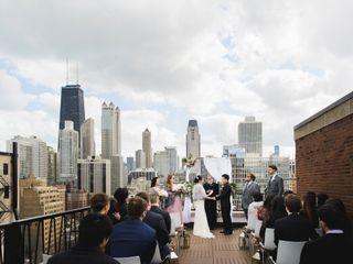 Weddings by Jennifer Fox 7