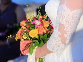 Love In Bloom Florist 2