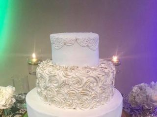 Artistic Cakes by Linda 5