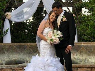 Fresno by Wedgewood Weddings 5