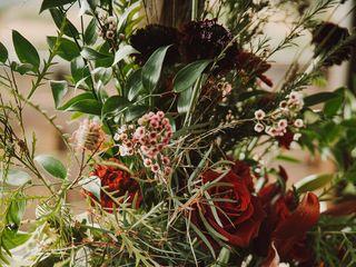 Sedona Fine Art of Flowers 2