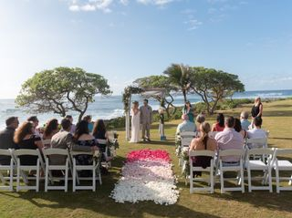 Hawaii Weddings by Tori Rogers, LLC 1
