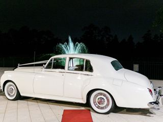 VIP Wedding Transportation 4