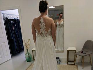 Coastal Knot Bridal Boutique 4