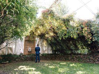 Cascade Garden 5