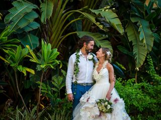 A Dream Wedding: Maui Style 3