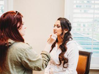 J & A Makeup Artistry 2