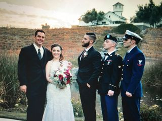 Legacy Weddings 7
