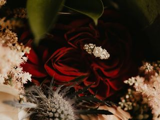 Creative Designs Floral and Events 5