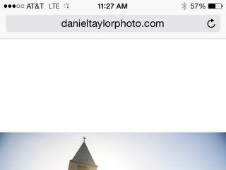 Kelli + Daniel Taylor Photography 7