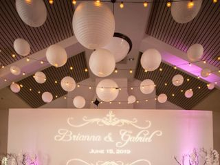 Abbey Catering & Event Design Co 6