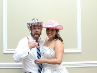 Photo Booths By Jolie Images 1