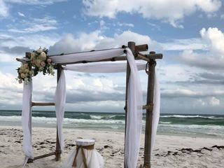 Destin Wedding Company 7