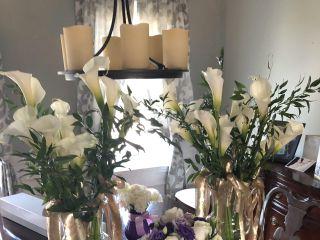 Herbert E. Berg Florist Inc 3