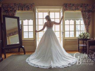 Dress Your Fancy Bridal Boutique 7
