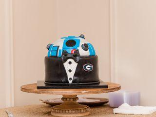 Chubby Cakes and Bakes Bakery 2