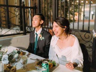 Pebble Wedding 3