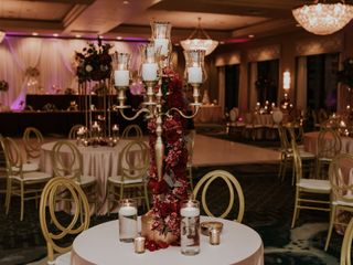 Lavishly Chic Events by Delia 5