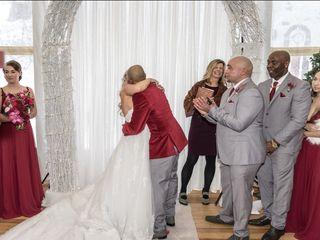 Wedding Officiant Eileen 4