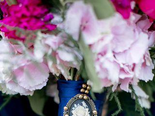 Vintage Floral Design 4
