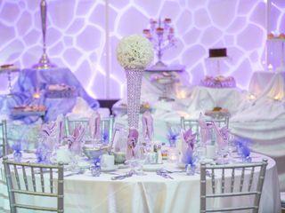 Mirage Banquets 4