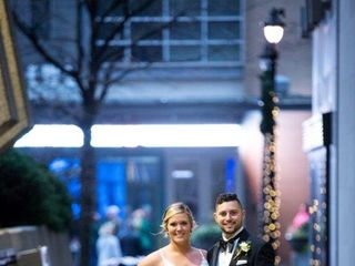 Something Fabulous Weddings and Events 5