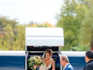 Riviera Limousines 1