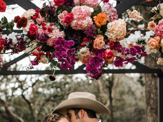Brenda Abbott Floral Design 2