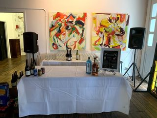Jack Robinson Gallery 1