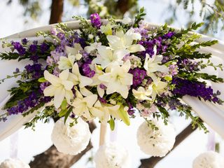 Blooming Bouquets 7