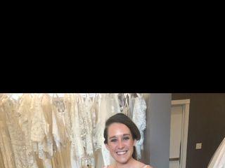 Carrie Karibo Bridal Boutique 2