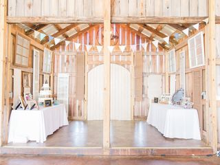 The Barn at Cage Stables 1
