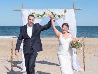 Sunny Beach Weddings 3
