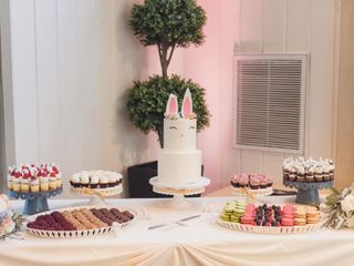 Vanilla Bake Shop 3