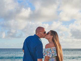 St. Maarten Wedding Photographer Carlos Lippai 1