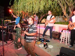 Wedding Bands in Greece 7